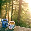 symbolisms: (coffee)
