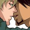 wild_roar: zerochan fanart (bunny - near kiss)