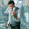 The Doctor ♣ Eleven