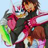 kryss_delrhei: (Tiger & Bunny: TBK // Hug)