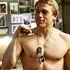 rangerbecket: (shirtless)