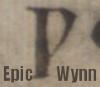 pseudomonas: Beowulf - epic wynn (wynn)