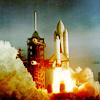 dreamscape: (✿ space shuttle)