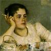 firescribble: smoking lady (pic#6553617)