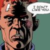 telegramsam: Walter hates you. (wallyhate)