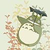 aoinoue: (Misc - Totoro)