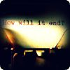 words_n_coffee: (XF-How will it end?)