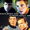 svgurl: (star trek: kirk/spock tos & xi)
