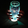 morganichele: light and nostalgia (light in a jar / summertime)