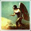radioreverie: (Winged Man)