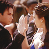 next_to_normal: (Damon/Elena dance)