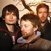 radioreverie: (Radiohead - trois de cinq)