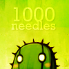 deaalmon: (10000 needles)