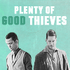 deaalmon: (good thieves)