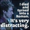 soberloki: (RORY: Very distracting.)