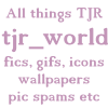 TJR World: The place for the sane cray