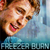domarzione: (freezer burn)