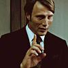 telera: (finger)