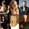 onthehill: Buffy & her vampires/Sookie & her vampires (vampires)