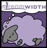 ageorwizardry: purple dreamsheep (purple dreamsheep)