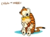 na_chan: (Calvin & Hobbes)