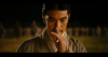madimpossibledreamer: Zhuge Liang concentrating and looking thoughtful. (concentrating)