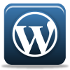 stormerider: WordPress icon (Coding - WordPress)