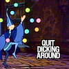 "arethinn: Schmendrick from The Last Unicorn juggling, text ""quit dicking around"" (random timewasting (schmendrick))"