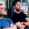 sid: (stargate John and Rodney)
