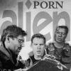 sid: (Cam/Daniel/Teal'c alien porn)