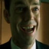 aeolos_sakya: Smith Laughs (Agent Smith Laughing)