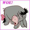 calime: (woe!Eeyore)