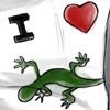 llamabitchyo: I 'heart' newts (Default)
