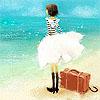 deense: (travel)
