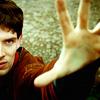 rane_ab: (Merlin casting)