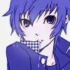 yoruko: (naoto shirogane)