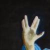 lymanalpha: (spock's hand)