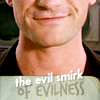 sethrak: (Evil Smirk of Evilness)