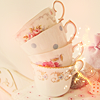 rosaioko: (teacups)