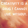 tamela_j: (creativity is my drug of choice)