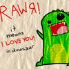 swanneshals: (rawr)