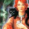 elialshadowpine: ([tamora pierce] Alanna and Faithful)
