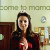 rebcake: Drusilla: Come to mama (btvs dru mama)