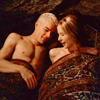 rebcake: Spike & Buffy: happy under the carpet (btvs spuffy_carpet)
