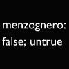 menzognero: (Default)
