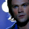 gorgeousnerd: (Sam in blue.)