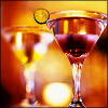 hazel: (cocktail)