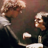 turlough: Gabe Saporta & Gerard Way starting to embrace, August 2003 ((xover) our secret hiding spot)