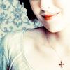 """horridporrid: Elizabeth Bennet from """"Pride and Prejudice"""" (Elizabeth smile)"""
