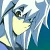 fluffydeathdealer: Yami Bakura (...uh what's that on the floor)